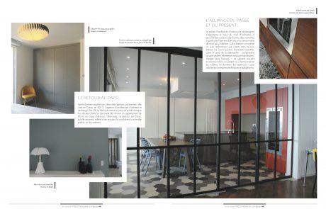 presse célia santoni architecte d'intérieur